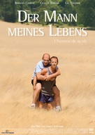 L'homme de sa vie - German Movie Cover (xs thumbnail)