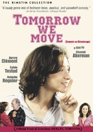 Demain on déménage - Movie Cover (xs thumbnail)