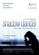 Shadow Dancer - Dutch Movie Poster (xs thumbnail)