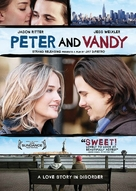 Peter and Vandy - DVD cover (xs thumbnail)