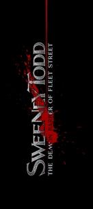 Sweeney Todd: The Demon Barber of Fleet Street - Logo (xs thumbnail)