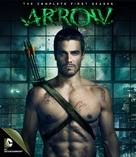 """Arrow"" - Movie Cover (xs thumbnail)"