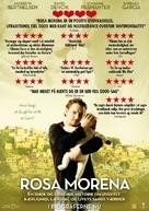 Rosa Morena - Danish Movie Poster (xs thumbnail)