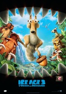 Ice Age: Dawn of the Dinosaurs - Andorran Movie Poster (xs thumbnail)