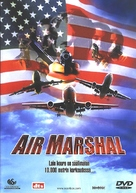 Air Marshal - Finnish Movie Cover (xs thumbnail)