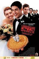 American Wedding - Polish Movie Poster (xs thumbnail)