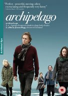 Archipelago - British DVD cover (xs thumbnail)