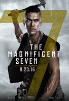 The Magnificent Seven - Movie Poster (xs thumbnail)