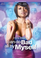 I Can Do Bad All by Myself - DVD cover (xs thumbnail)
