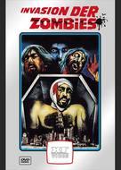 Non si deve profanare il sonno dei morti - Austrian DVD cover (xs thumbnail)
