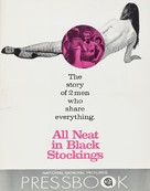 All Neat in Black Stockings - poster (xs thumbnail)