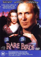Rare Birds - DVD cover (xs thumbnail)