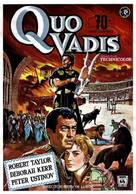 Quo Vadis - Spanish Movie Poster (xs thumbnail)