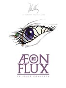 """Aeon Flux"" - Argentinian Movie Cover (xs thumbnail)"