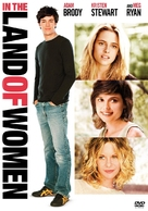 In the Land of Women - DVD cover (xs thumbnail)