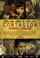 Contagion - Polish Movie Poster (xs thumbnail)
