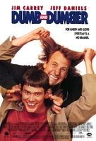 Dumb & Dumber - Movie Poster (xs thumbnail)