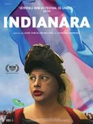 Indianara - French Movie Poster (xs thumbnail)