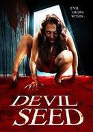 Devil Seed - DVD cover (xs thumbnail)