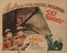 Sky Bandits - Movie Poster (xs thumbnail)