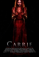 Carrie - British Movie Poster (xs thumbnail)