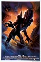 Alien - Movie Poster (xs thumbnail)