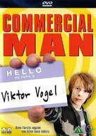 Viktor Vogel - Commercial Man - Danish poster (xs thumbnail)