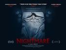 The Nightmare - British Movie Poster (xs thumbnail)