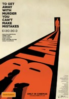 Blame - Australian Movie Poster (xs thumbnail)