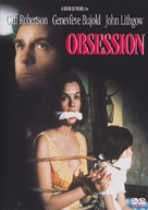 Obsession - DVD cover (xs thumbnail)