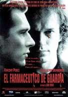 Pharmacien de garde, Le - Spanish Movie Poster (xs thumbnail)