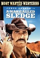 A Man Called Sledge - DVD cover (xs thumbnail)