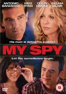 My Mom's New Boyfriend - British Movie Cover (xs thumbnail)