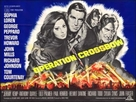 Operation Crossbow - British Movie Poster (xs thumbnail)