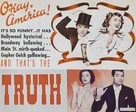 The Awful Truth - poster (xs thumbnail)