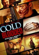Cold Blooded - Movie Cover (xs thumbnail)