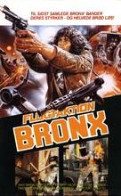 Fuga dal Bronx - Danish Movie Cover (xs thumbnail)