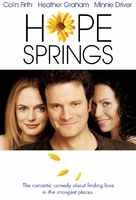 Hope Springs - DVD cover (xs thumbnail)
