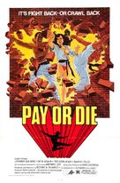 Pay or Die - Philippine Movie Poster (xs thumbnail)