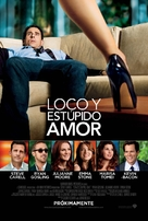Crazy, Stupid, Love. - Argentinian Movie Poster (xs thumbnail)