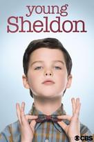"""Young Sheldon"" - Movie Poster (xs thumbnail)"