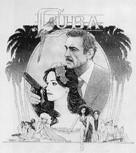 Cuba - Movie Poster (xs thumbnail)