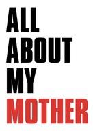 Todo sobre mi madre - Logo (xs thumbnail)