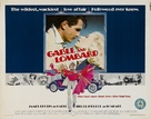 Gable and Lombard - Movie Poster (xs thumbnail)