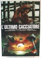 L'ultimo cacciatore - Italian Movie Poster (xs thumbnail)