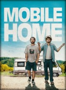 Mobil Home - French Movie Poster (xs thumbnail)
