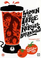 Mujeres Al Borde De Un Ataque De Nervios - British Movie Cover (xs thumbnail)