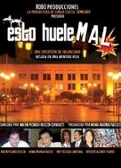 Esto huele mal - Colombian Movie Poster (xs thumbnail)