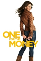 One for the Money - Movie Poster (xs thumbnail)