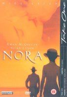 Nora - British DVD movie cover (xs thumbnail)